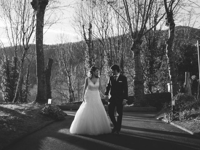 La boda de Jon y Iratxe en Gordexola, Vizcaya 53