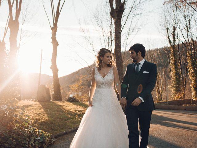 La boda de Jon y Iratxe en Gordexola, Vizcaya 56