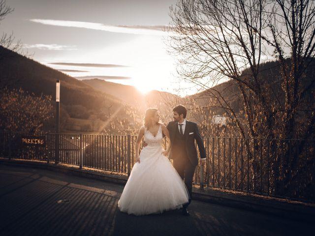 La boda de Jon y Iratxe en Gordexola, Vizcaya 70