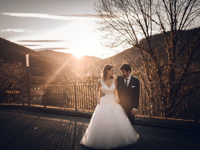 La boda de Jon y Iratxe en Gordexola, Vizcaya 71