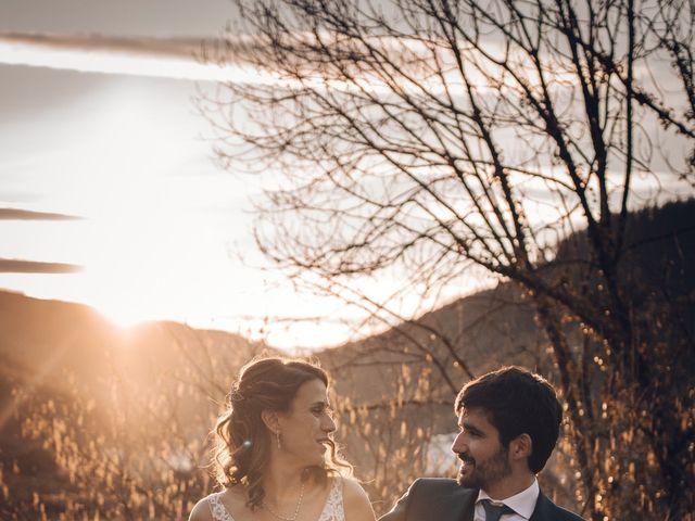 La boda de Jon y Iratxe en Gordexola, Vizcaya 73