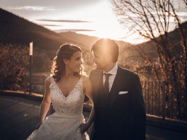 La boda de Jon y Iratxe en Gordexola, Vizcaya 75