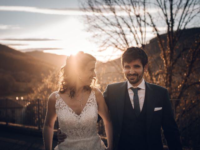 La boda de Jon y Iratxe en Gordexola, Vizcaya 76
