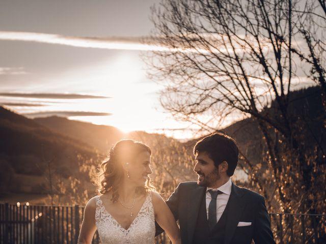 La boda de Jon y Iratxe en Gordexola, Vizcaya 77