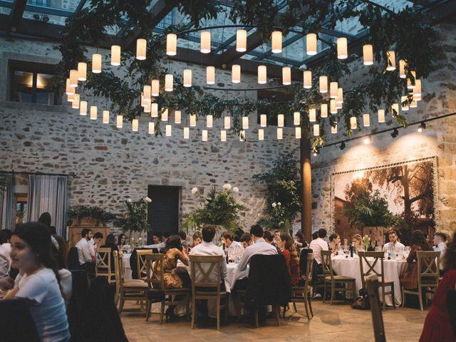 La boda de Jon y Iratxe en Gordexola, Vizcaya 80