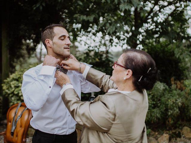 La boda de Lluis y Tania en Sentmenat, Barcelona 6