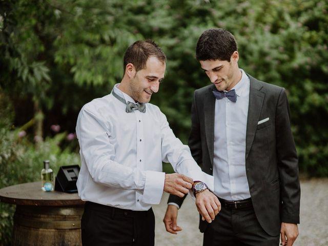 La boda de Lluis y Tania en Sentmenat, Barcelona 11