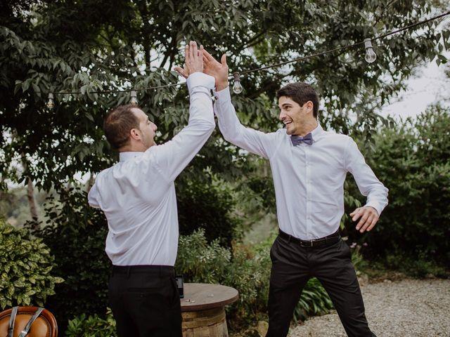 La boda de Lluis y Tania en Sentmenat, Barcelona 12