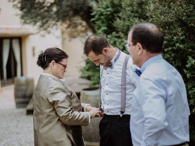 La boda de Lluis y Tania en Sentmenat, Barcelona 22