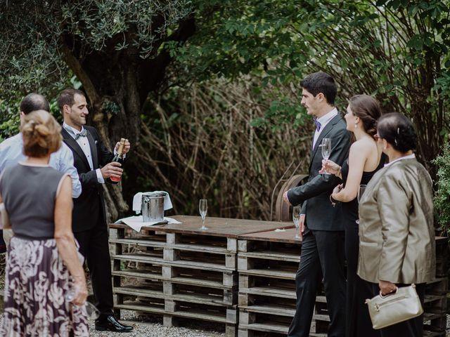 La boda de Lluis y Tania en Sentmenat, Barcelona 26