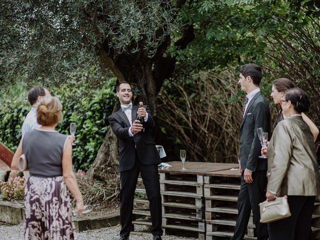 La boda de Lluis y Tania en Sentmenat, Barcelona 27