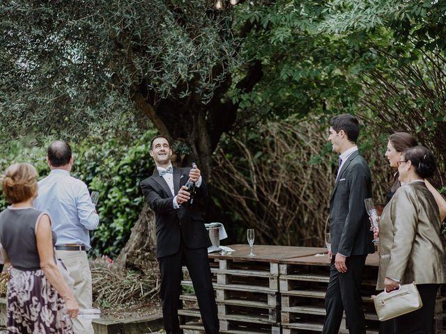 La boda de Lluis y Tania en Sentmenat, Barcelona 28