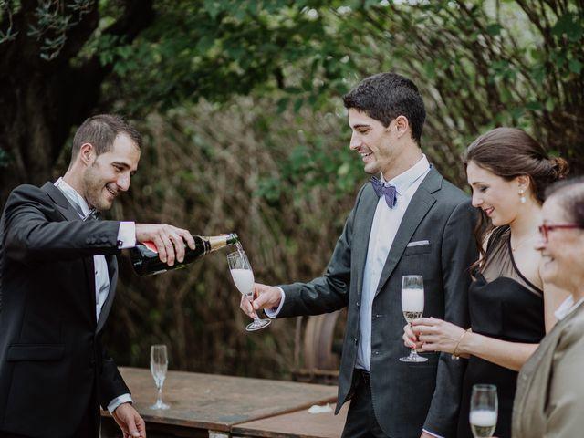 La boda de Lluis y Tania en Sentmenat, Barcelona 29