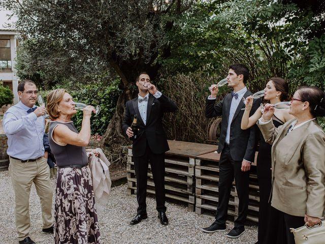 La boda de Lluis y Tania en Sentmenat, Barcelona 31