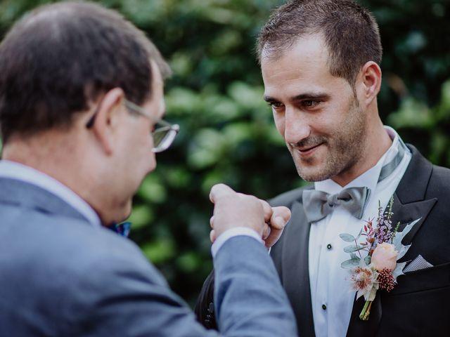 La boda de Lluis y Tania en Sentmenat, Barcelona 40