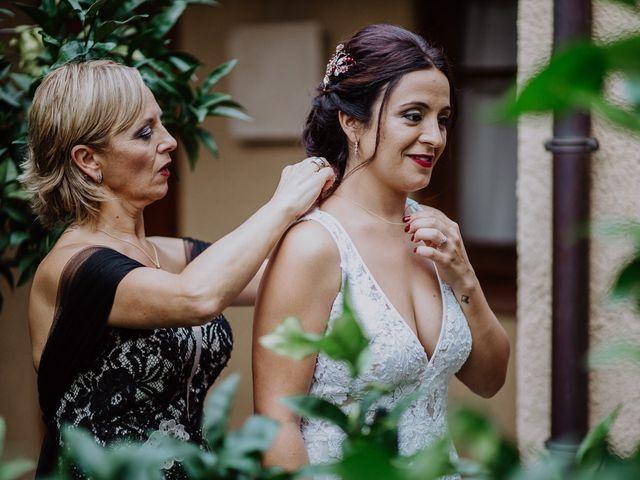 La boda de Lluis y Tania en Sentmenat, Barcelona 57