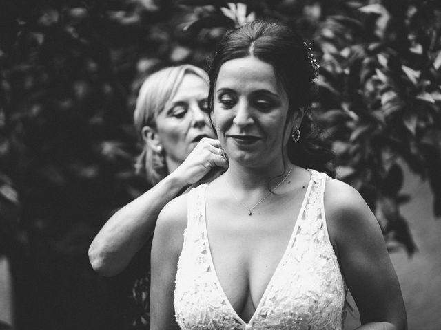 La boda de Lluis y Tania en Sentmenat, Barcelona 58