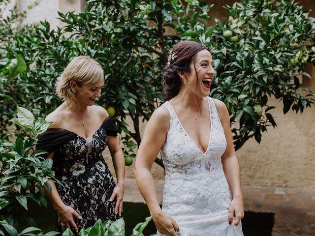 La boda de Lluis y Tania en Sentmenat, Barcelona 59