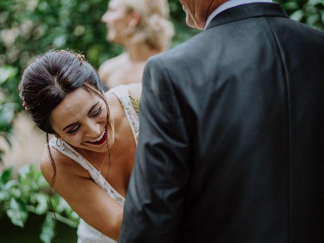 La boda de Lluis y Tania en Sentmenat, Barcelona 60