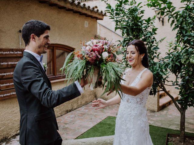 La boda de Lluis y Tania en Sentmenat, Barcelona 65