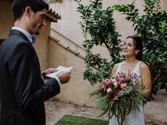La boda de Lluis y Tania en Sentmenat, Barcelona 66