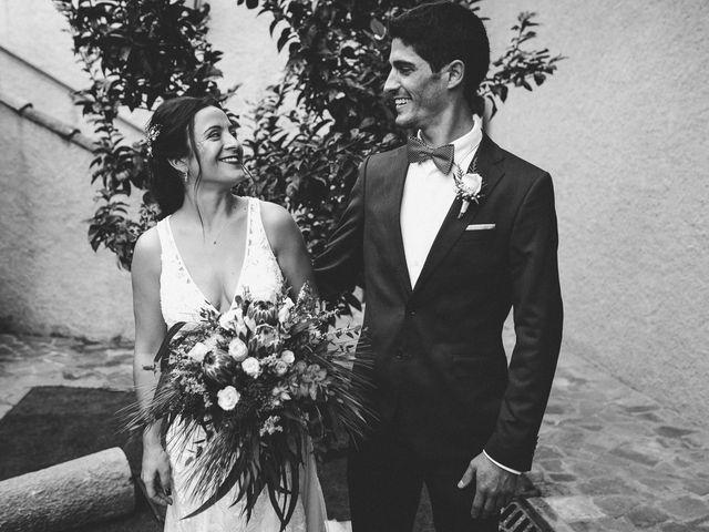 La boda de Lluis y Tania en Sentmenat, Barcelona 71