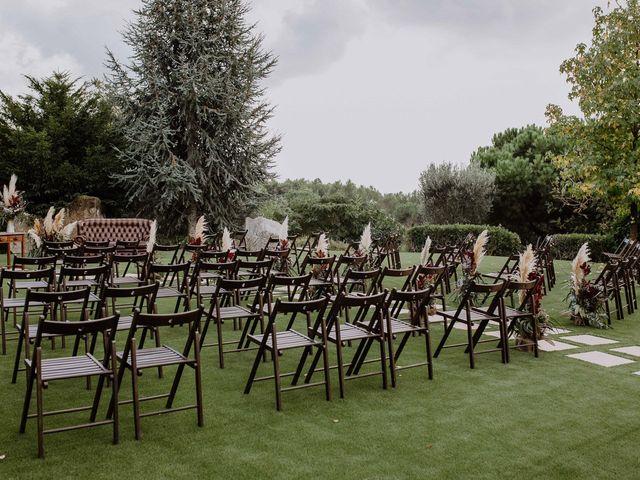 La boda de Lluis y Tania en Sentmenat, Barcelona 74