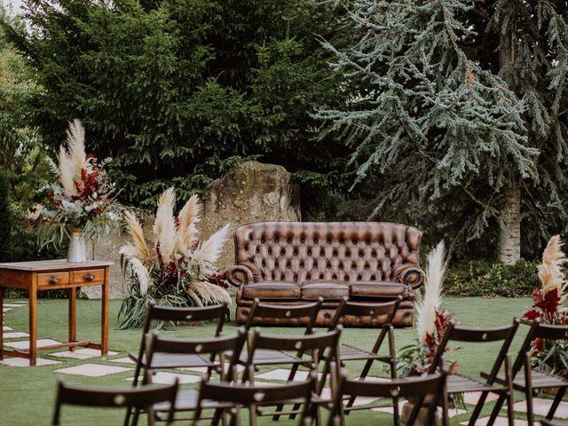 La boda de Lluis y Tania en Sentmenat, Barcelona 75