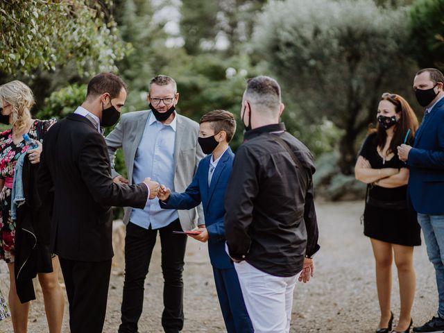 La boda de Lluis y Tania en Sentmenat, Barcelona 79