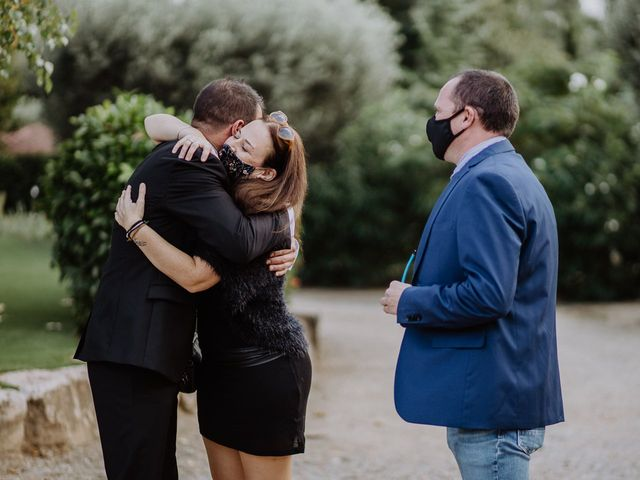 La boda de Lluis y Tania en Sentmenat, Barcelona 81