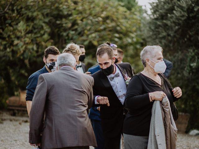 La boda de Lluis y Tania en Sentmenat, Barcelona 86