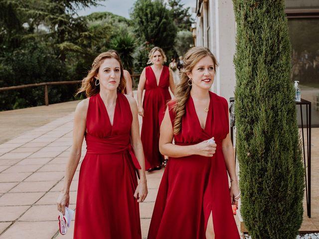 La boda de Lluis y Tania en Sentmenat, Barcelona 92