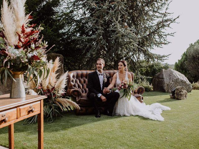 La boda de Lluis y Tania en Sentmenat, Barcelona 101