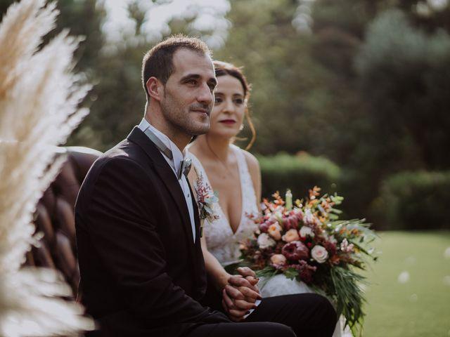 La boda de Lluis y Tania en Sentmenat, Barcelona 102