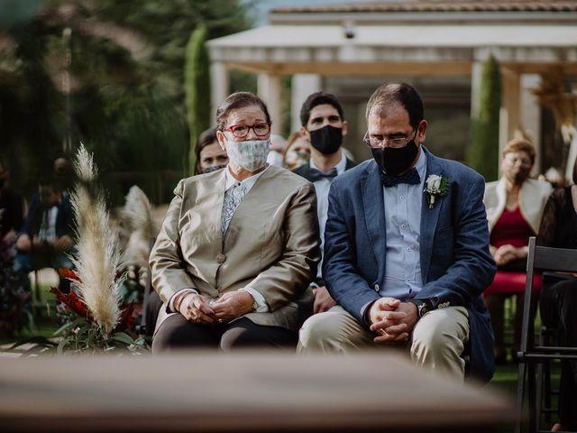 La boda de Lluis y Tania en Sentmenat, Barcelona 104