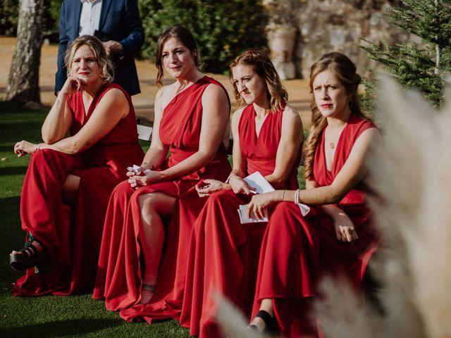 La boda de Lluis y Tania en Sentmenat, Barcelona 105
