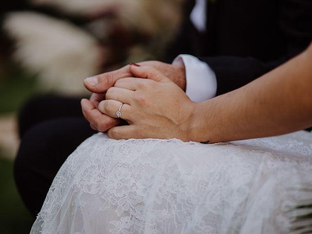 La boda de Lluis y Tania en Sentmenat, Barcelona 109