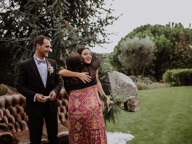 La boda de Lluis y Tania en Sentmenat, Barcelona 120