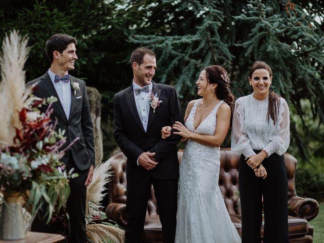 La boda de Lluis y Tania en Sentmenat, Barcelona 121