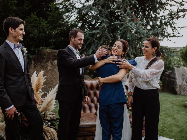 La boda de Lluis y Tania en Sentmenat, Barcelona 124