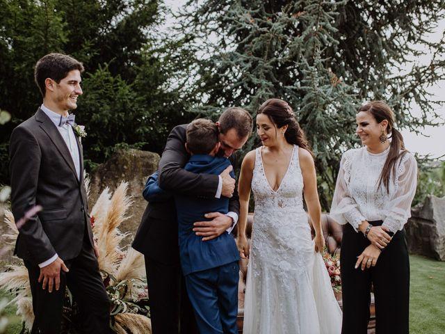 La boda de Lluis y Tania en Sentmenat, Barcelona 125