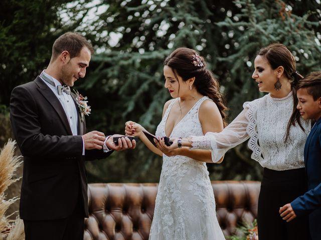 La boda de Lluis y Tania en Sentmenat, Barcelona 126