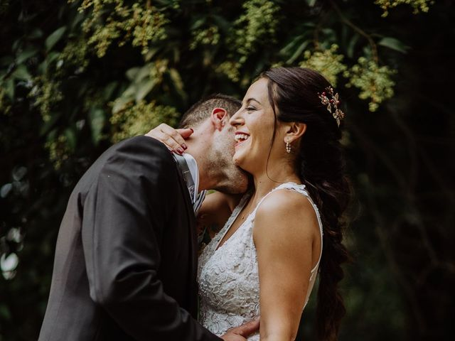 La boda de Lluis y Tania en Sentmenat, Barcelona 139