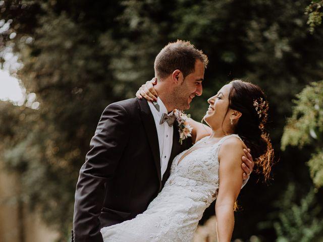 La boda de Lluis y Tania en Sentmenat, Barcelona 140