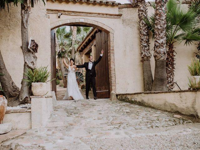 La boda de Lluis y Tania en Sentmenat, Barcelona 150