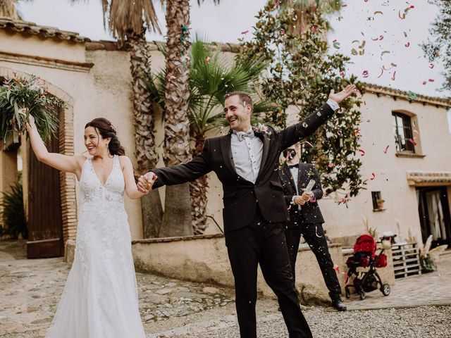 La boda de Lluis y Tania en Sentmenat, Barcelona 151