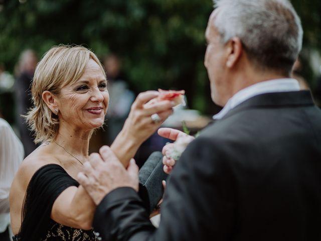 La boda de Lluis y Tania en Sentmenat, Barcelona 155