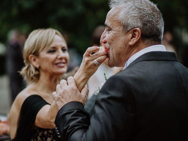 La boda de Lluis y Tania en Sentmenat, Barcelona 156