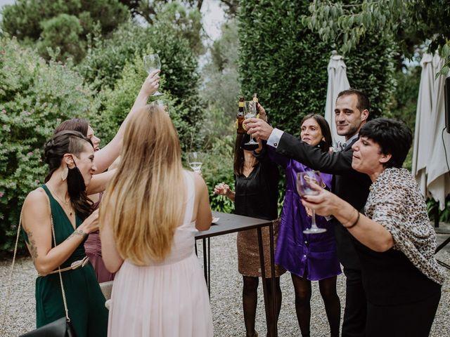 La boda de Lluis y Tania en Sentmenat, Barcelona 158