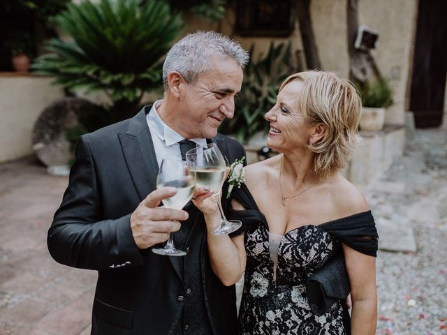 La boda de Lluis y Tania en Sentmenat, Barcelona 161